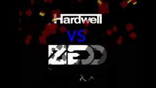 Hardwell ft. Amba - Apollo (Original Mix) vs Zedd ft Foxes - Clarity (Acapella) [DJCAPU]