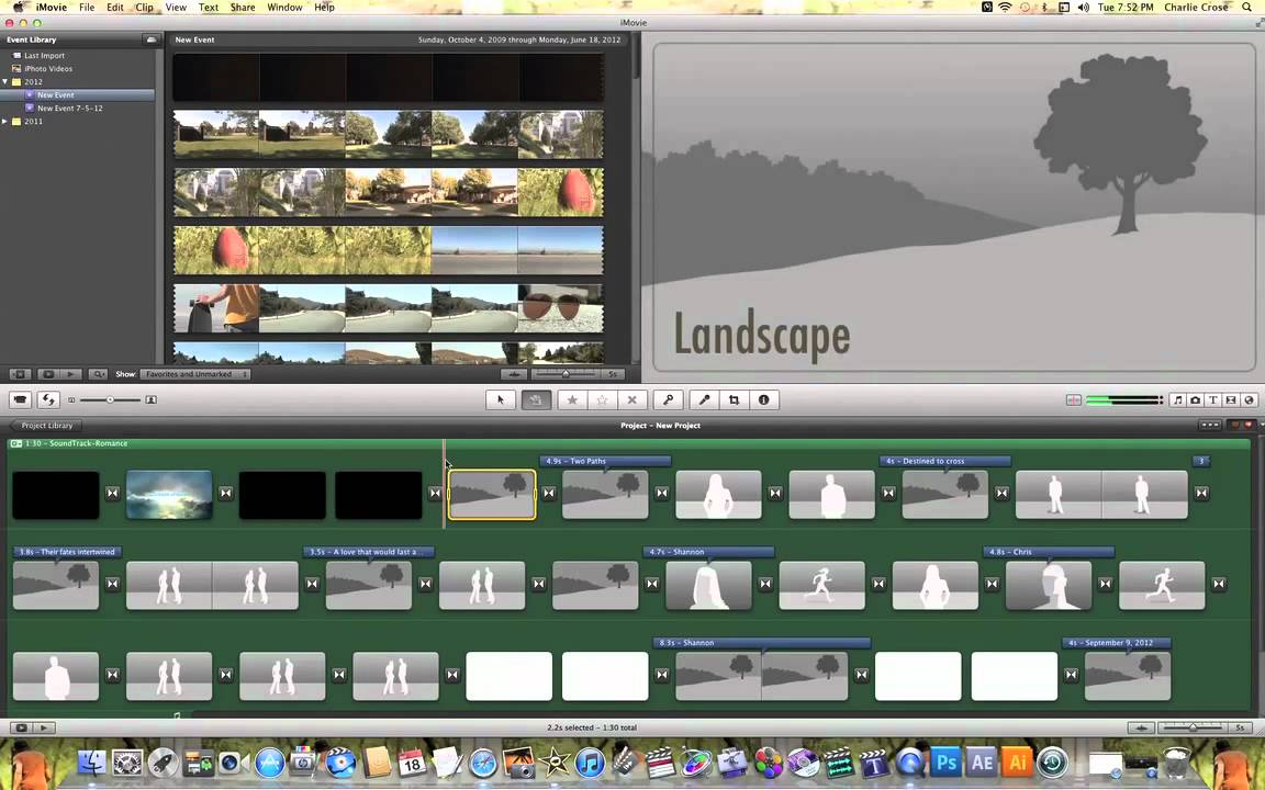 Imovie wedding theme youtube imovie wedding theme maxwellsz