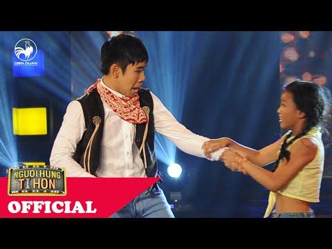 Người Hùng Tí Hon | Bộ đôi khiêu vũ nhí cực chất: Phúc Nhi & Tuấn Phong (Biệt đội Tinh Nghịch)