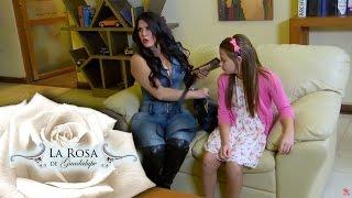 ¡Celeste escapa con Rosa! | Un amor en mi pasado | La Rosa de Guadalupe