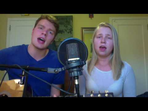 We Won't (Cover) - Jaymes Young & Phoebe Ryan