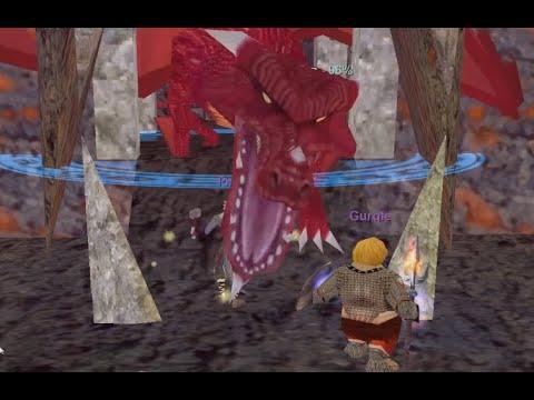 2 Boxing Lord Nagafen (Monk/Shaman) - Everquest (Agnarr Progression Server)