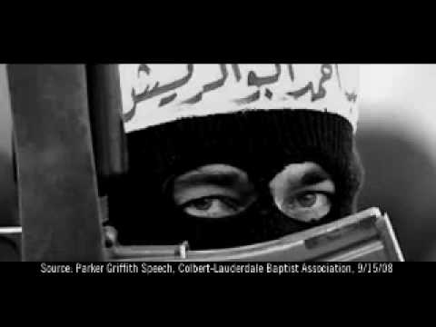 "NRCC Attack Ad Against Parker Griffith - ""Nothing to Fear from Radical Islam"""