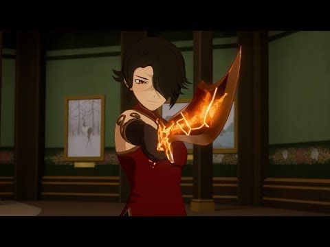 RWBY Volume 5 Chapter 11: The More The...