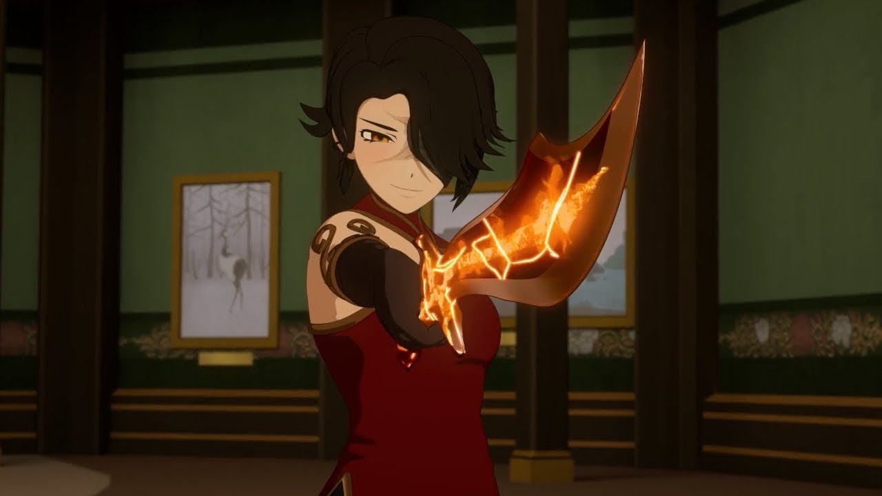 Rwby Volume 5 Chapter 11 The More The Merrier Review