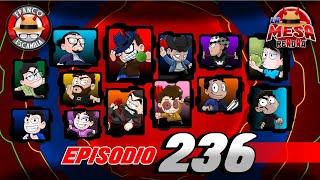 La Mesa Reñoña 236