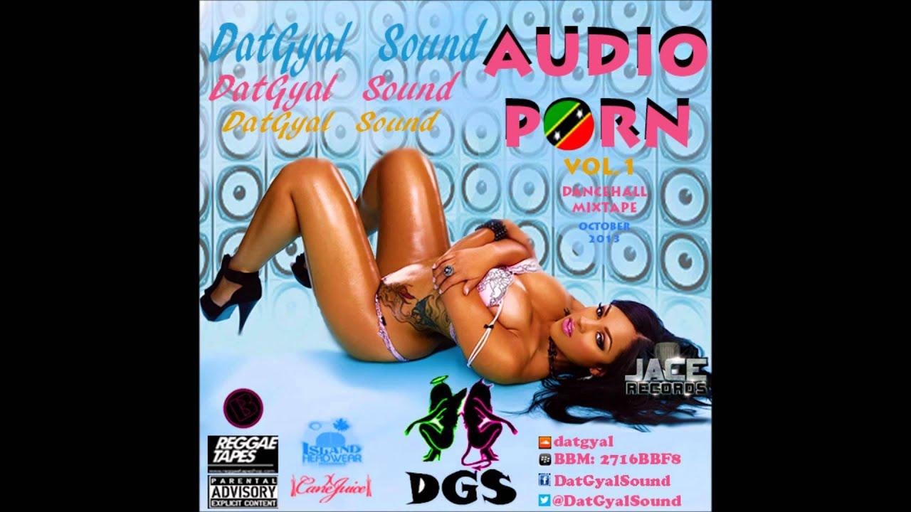 Porn audio