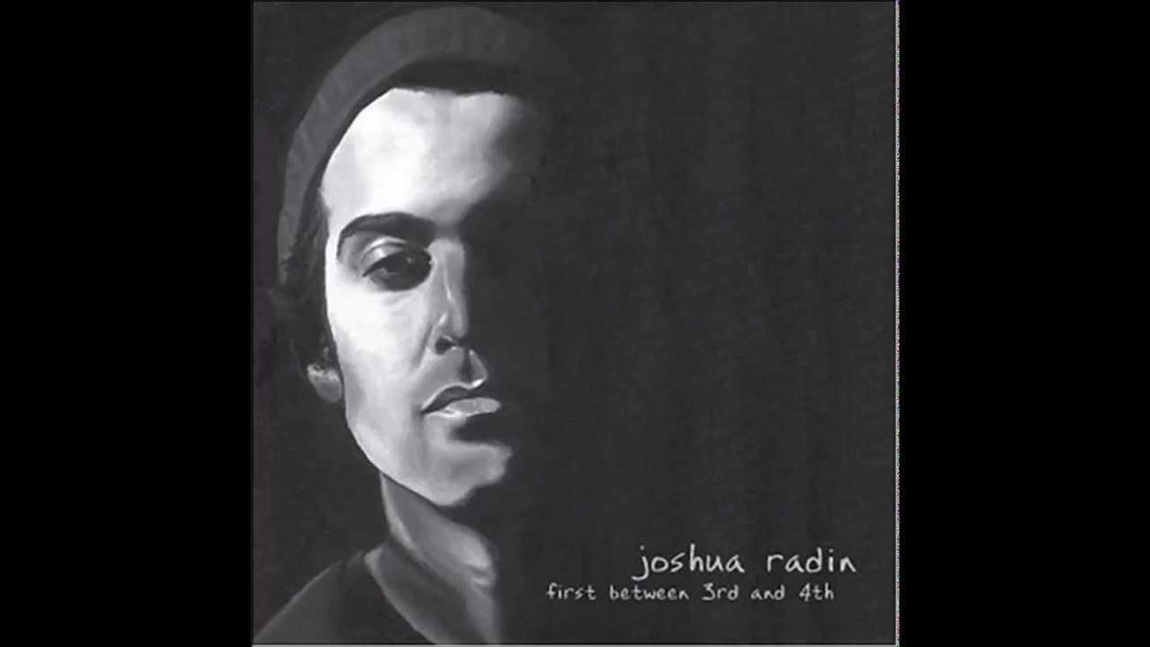 Joshua radin i missed you lyrics