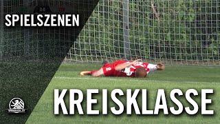 Neues VBSC Kickers lll - TSV Mariendorf 1897 lll (Kreisklasse A, Relegation) - Spielszenen