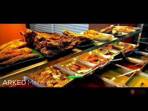 MAKAN SPOT @ UTM - March 2018 Mobile Phone Video Competition's Winner