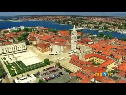 Croatia: Sun, Islands, Adventures and Ancient Cities