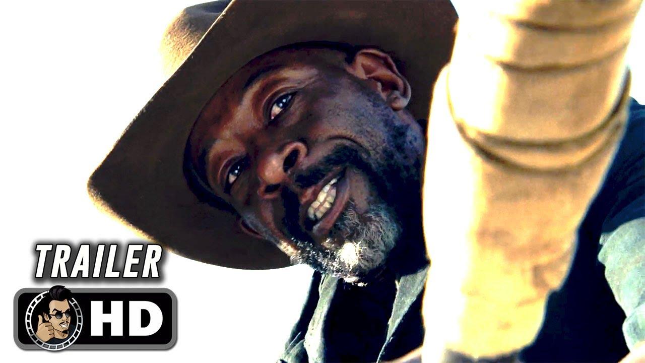 Download FEAR THE WALKING DEAD Season 6 Part 2 Official Trailer (HD) Lennie James