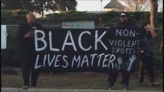 Activist group plans Black Lives Matter protest at Lakeshore Walmart Friday