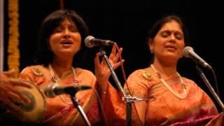 Dasara Pada: Guru Purandara Dasare (Priya Sisters)