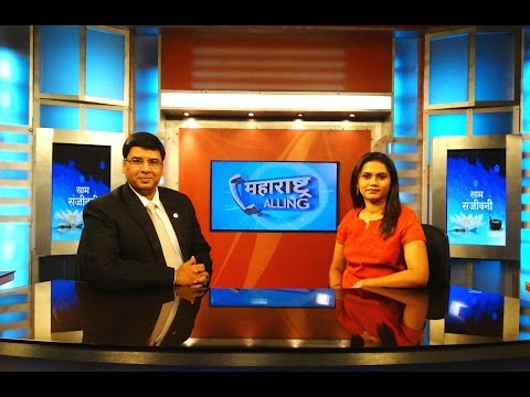 MBBS in Russia- Dr.Amit Kamle Saam TV Interview Part 2 on 20 July 2016