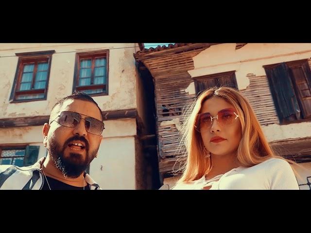 İZMİRLİ ERCO (2019) AŞK KOKULUM