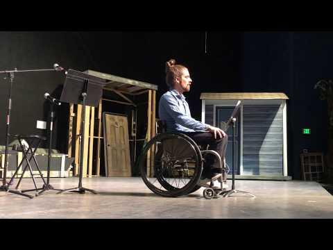 Chapel Talk at Front Range Christian School