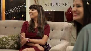 Jyotii Sethi Special Bloopers   Seasons With Shruti Sharma 2018