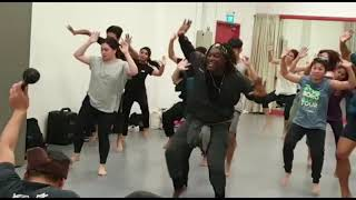 Sankofa Singapore African dance workshop series in collaboration with Nadi Singapura (Aug-Oct 19) V1