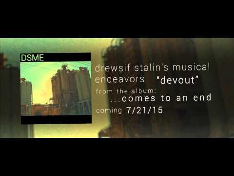DSME - Devout (Official Stream)