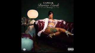 Cardi B - Bartier Cardi feat. 21 Savage (Clean)