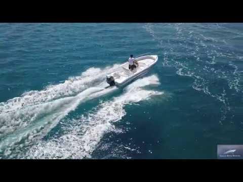 Corfu' Paliokastritsa Ninos Boat Rental 4k
