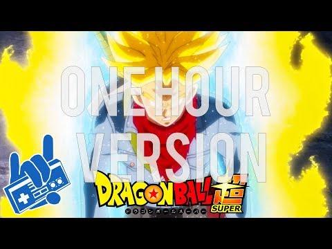 Dragon Ball Super - Heroic Battle (EXTENDED VER.) | Epic Rock Cover