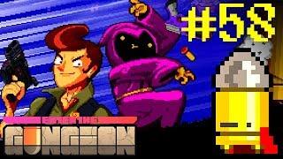 IDZIEMY PO PRZESZŁOŚĆ - Zagrajmy W Enter The Gungeon #58