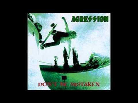 Agression - Dear John Letter