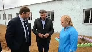 В Москве начались предварительные слушания по делу экс губернатора Кировской области