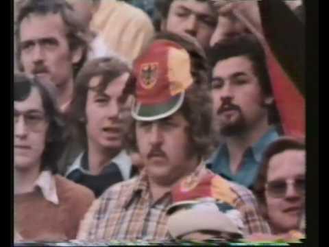 1974 WM in Deutschland