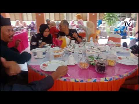 EPISOD 15 : BUDIMAN RAYA  BAHAGIAN 1 - My DeeMan TV PSS SK Bukit Diman