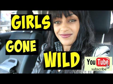 GIRLS GONE WILD! (Vlog#13)
