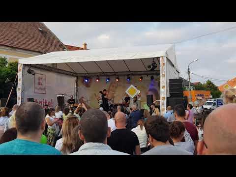 Lukas Adamec - Horuca laska 16.9.2018 Racianske vinobranie