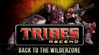 Tribes: Ascend - Back to the Wilderzone