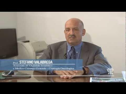 Ospedale Israelitico: Video Intervista Al Prof. Stefano Valabrega