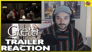 Greta (2019) Trailer Reaction