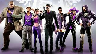 [Saints Row: The Third] 97.6 K12 FM [HD]
