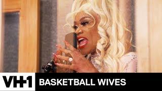 Goodbye Tami Roman: Her Final Scene | Basketball Wives