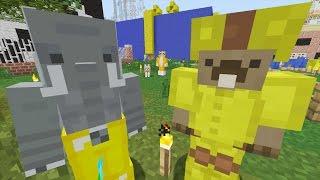 Minecraft Xbox - Big Present [469]