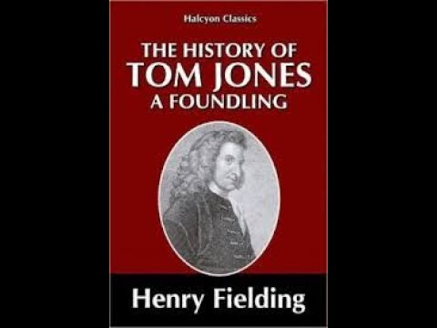 (Hindi) Tom jones novel by henry fielding