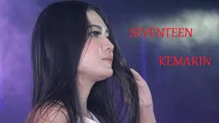 Gambar cover NELLA KHARISMA -KEMARIN (SEVENTEEN)