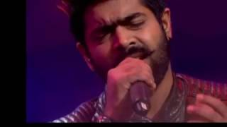 revanth super performance at indian idol for kamoshiyaan song on 22nd january  indian idol