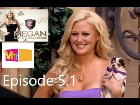 Megan wants a millionaire resource