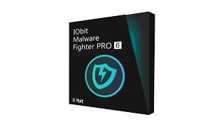 IObit Malware Fighter 6 PRO Full en Español + Serial