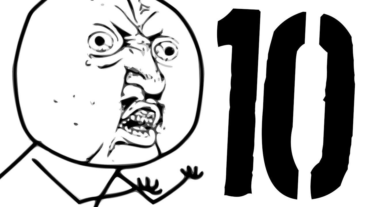 10 rzeczy, które całe życie ROBIŁEŚ ŹLE [feat. Ponki]
