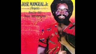 Maquino Landera - Jose Mangual Jr.