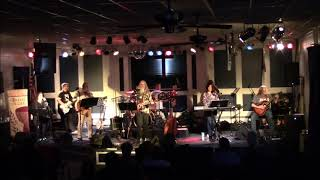 SNL Coffee House feat. NGCC Praise Band