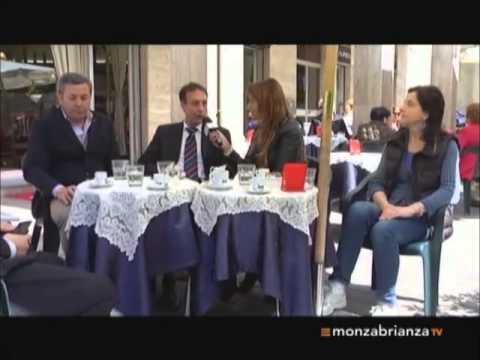 Monza e Brianza Tv - Gente e Paesi - Villasanta - YouTube
