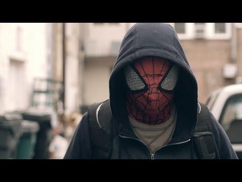 Marvel Knights: Spider-Man   A Fan Film